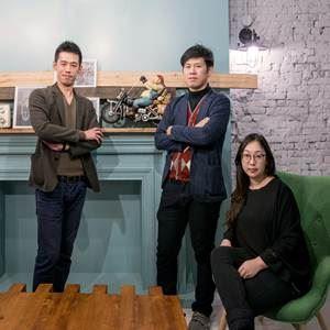 黃巢設計工務店/戴小芹建築師事務所