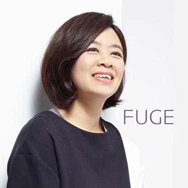 FUGE 馥閣設計/黃鈴芳