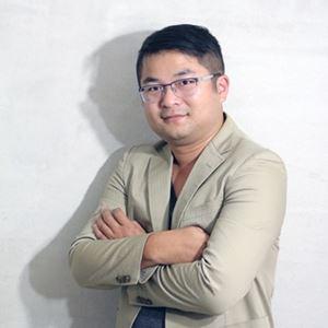 智圓行方設計工作室/林智緯