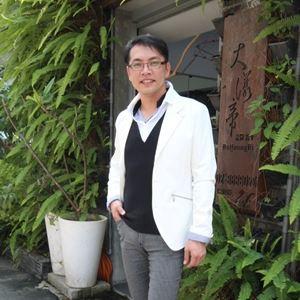 大漾帝國際室內裝修有限公司/戴銘泉