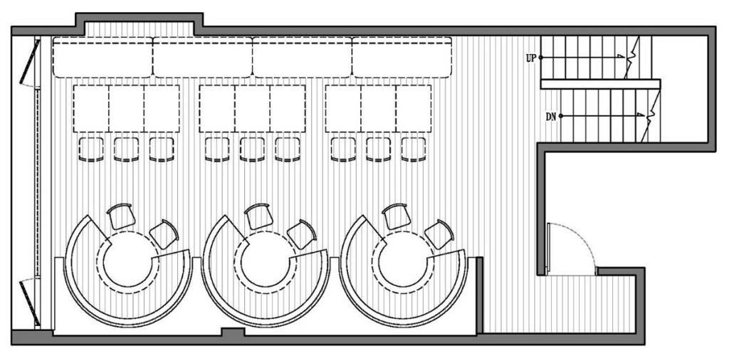 3樓平面圖提供_九禾設計