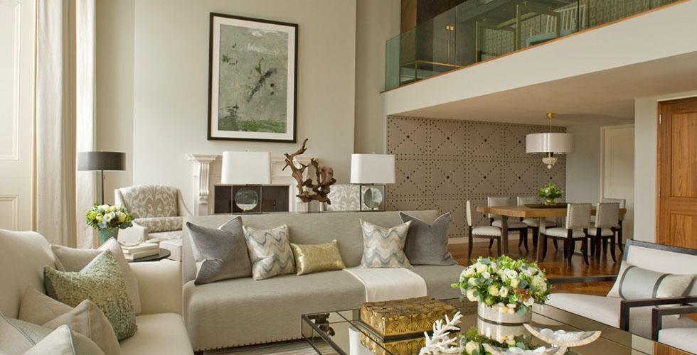31款樓中樓和夾層設計!激發更多創意靈感-設計家 Searchome