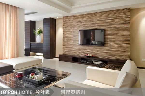 巧用木材元素 9 招,讓現代風格居家更舒適!