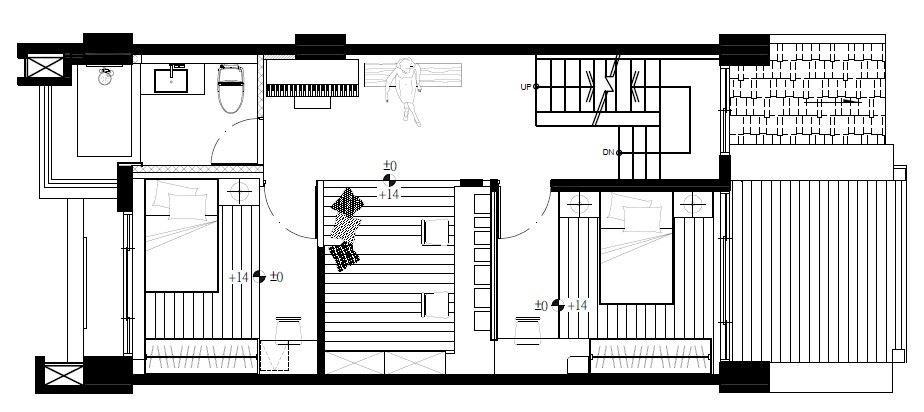 2樓_平面圖提供_明代室內設計