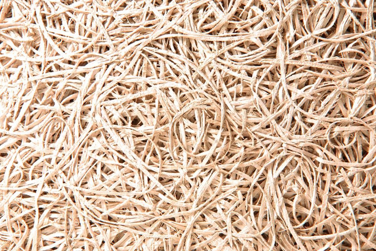 Mexin 美絲吸音板主要原料是環保天然木纖及礦石水泥,台灣製造,吸音率(NRC)達0.38,國產加上良好品質,讓美絲吸音板成為非常受歡迎的吸音建材。