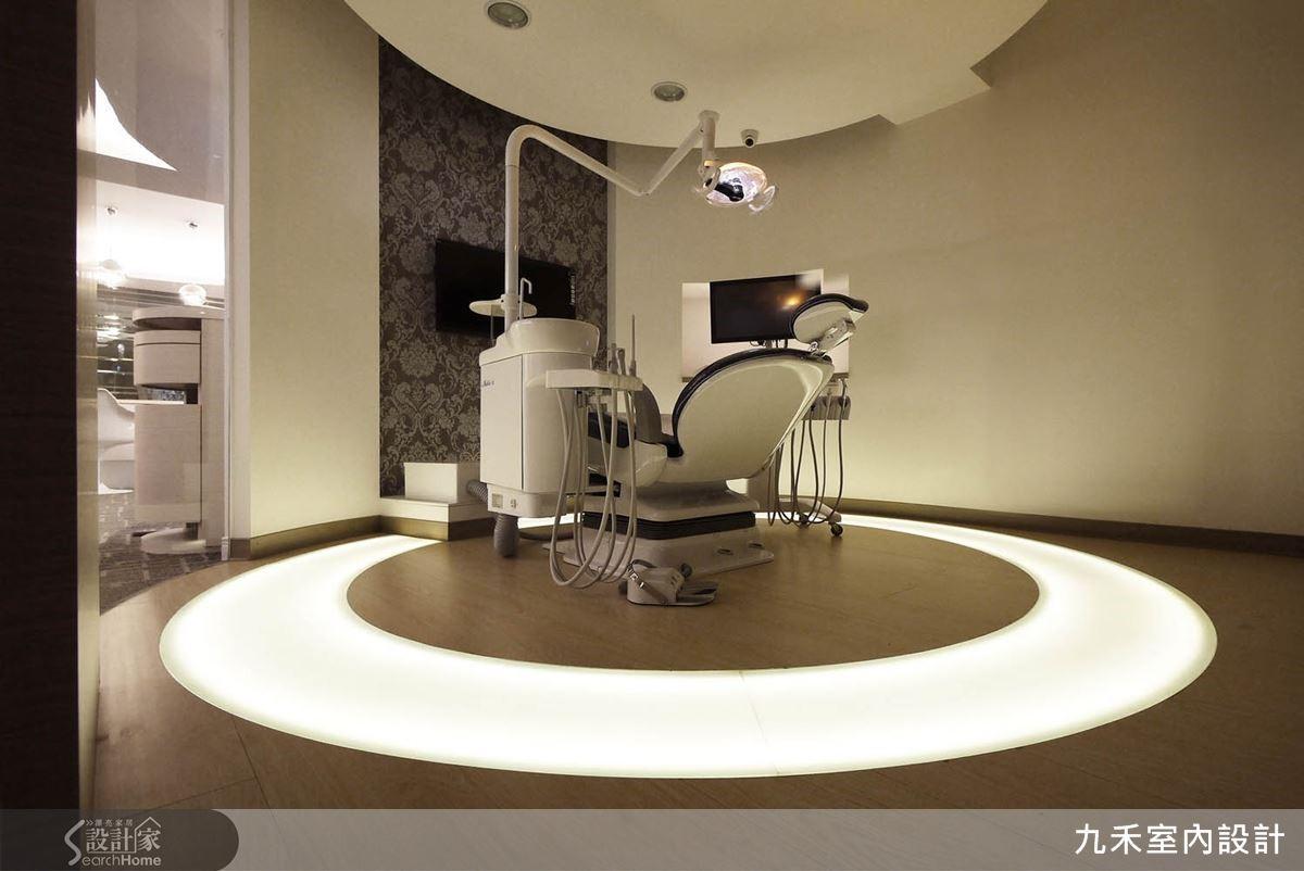 微風牙醫診所。