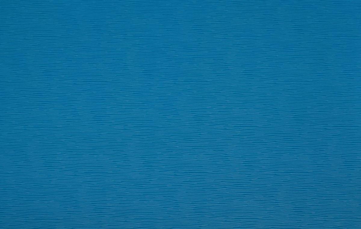 簡單亮眼的海藍色,沉穩、自信、和諧,給人如同大海般自然無壓的氛圍,成為居家空間內最吸睛的焦點,並賦予空間深厚的穩重感,在與其他顏色搭配中也完美協調,帶給居住者一個美麗又溫暖的家 ( 圖片來源_伸保 )。