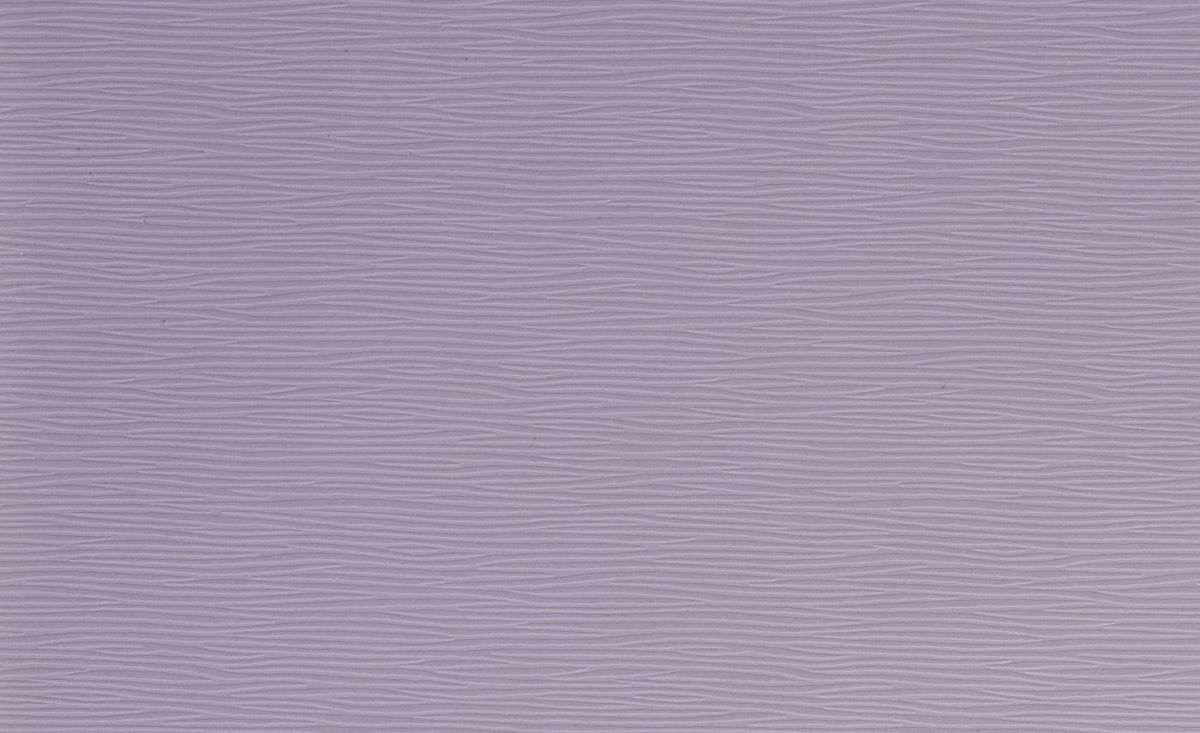 帶點灰質調性的淡淡紫色,呈現優雅、浪漫的氣息,營造出舒適感,交織出鳥語花香的美好情境 ( 圖片來源_伸保 )。