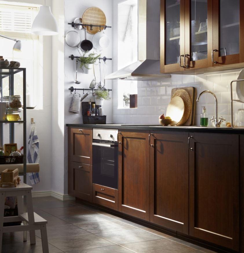 不僅風格可以量身訂做,透過更多元化及配套產品的選擇,讓消費者有更彈性化的選擇,藉此把廚房設計從進階簡化到入門,讓每個人都可以是廚房的設計師,擁有展現個人風格的夢想廚房。圖片提供_IKEA