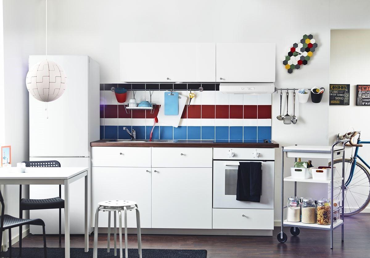 HÄGGEBY廚房 NT$ 23,500(價格未含廚房三機)。