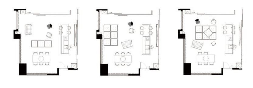 平面圖提供_甘納空間設計