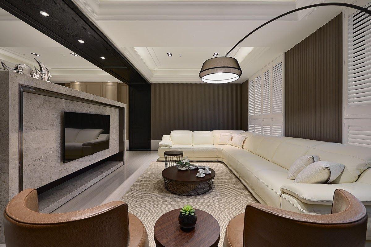 深耕台灣市場多年的義大利傢具代理商創空間 CASA 義式傢具,自 2014 年底引進的義大利知名品牌夏圖 Chateau d'Ax ,其優質傢具、傢飾,充分傳遞義大利設計與工藝之美,儼然已成設計界新寵。空間設計_權釋設計