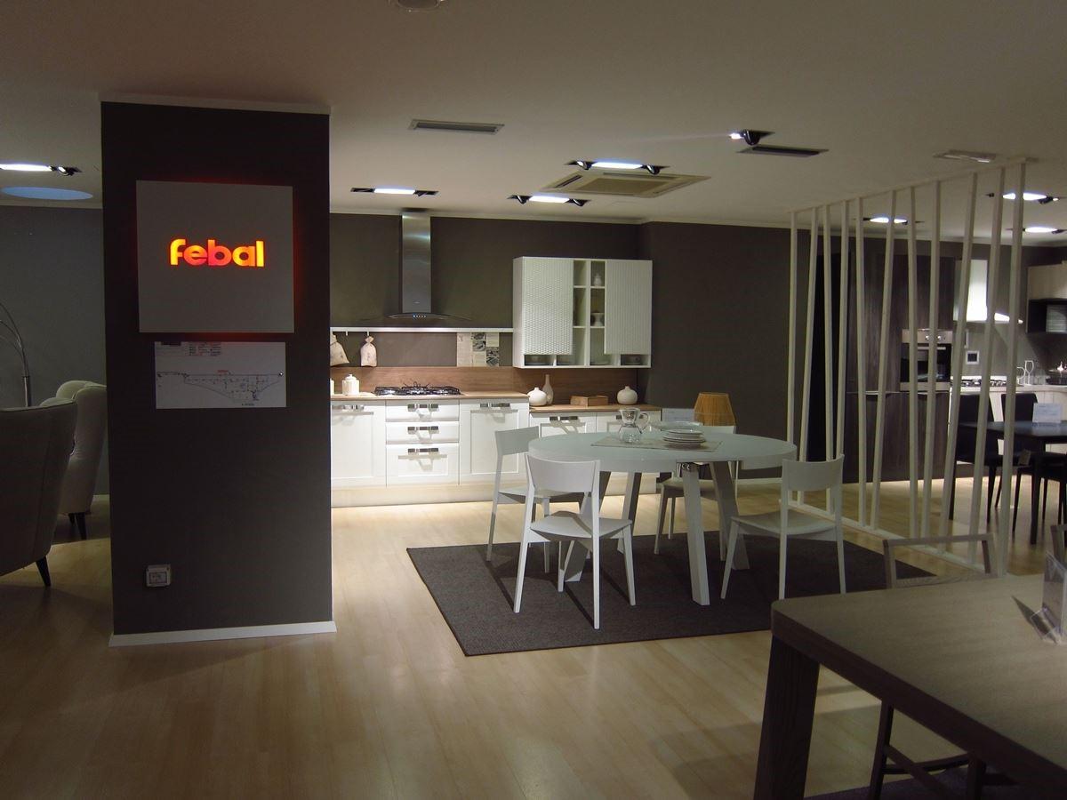 2009 年併購高級訂製櫥櫃與廚具品牌Febal後,加速 Colombini CASA 全球佈局的腳步,台灣的創空間集團就是其新夥伴之一。