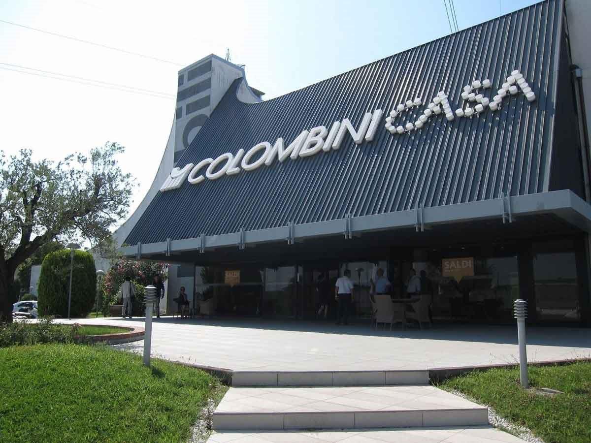 義大利重量級品牌 Colombini CASA,即將由創空間集團引進台灣。