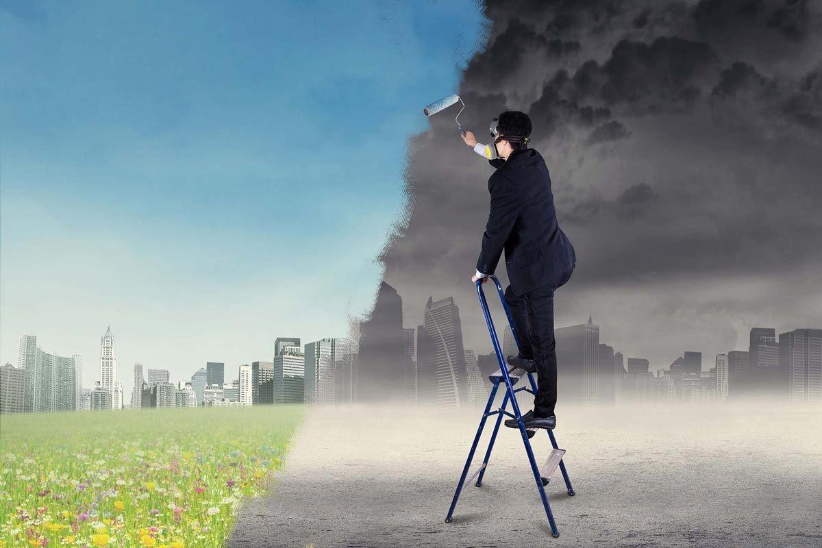 空氣品質對於人體健康影響甚鉅,特別對於長時間處在室內環境的家人來說,有好的空氣才有健康的生活。