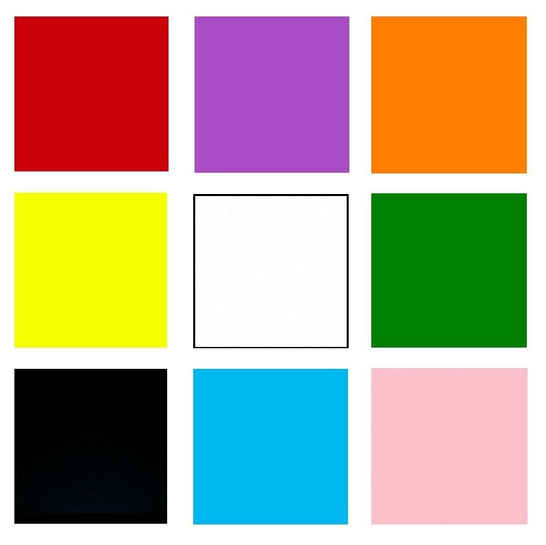 《居家風格 X 色彩心理學》只要一個顏色!找出你最適合的居家風格!