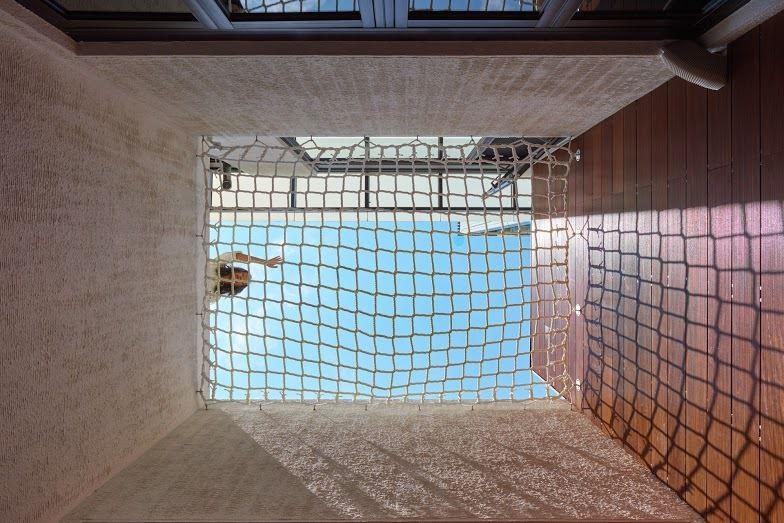馥閣設計為屋主一家打造最溫馨和樂的居家氛圍。圖片提供_馥閣設計、喜的燈飾
