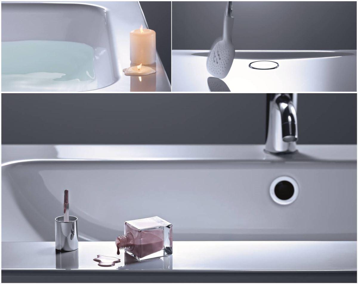 BETTE 不僅在外型美學上相當廣受好評,在清潔、保養與安全上也是 BETTE 所相當講究與堅持,獨創的搪瓷釉面技術,讓所有產品都能擁有耐衝擊、耐腐蝕、耐燃、耐磨防刮、衛生無毒、容易清潔等特性。