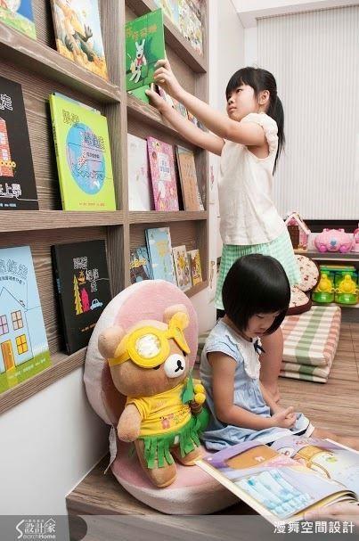 林育如認為孩子的藝術創造力是最珍貴的寶藏,讓孩子大量閱讀並透過實際的藝術創意活動發揮美感,童年擁有更豐富的色彩。