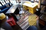 「 丰巢家居 」 美國原裝進口家具全面 5 折起。