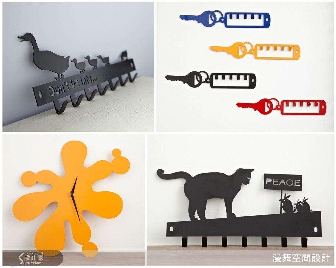 點選「YIKO Design 伊可傢俬」,看更多趣味傢飾,獲得更多生活靈感!