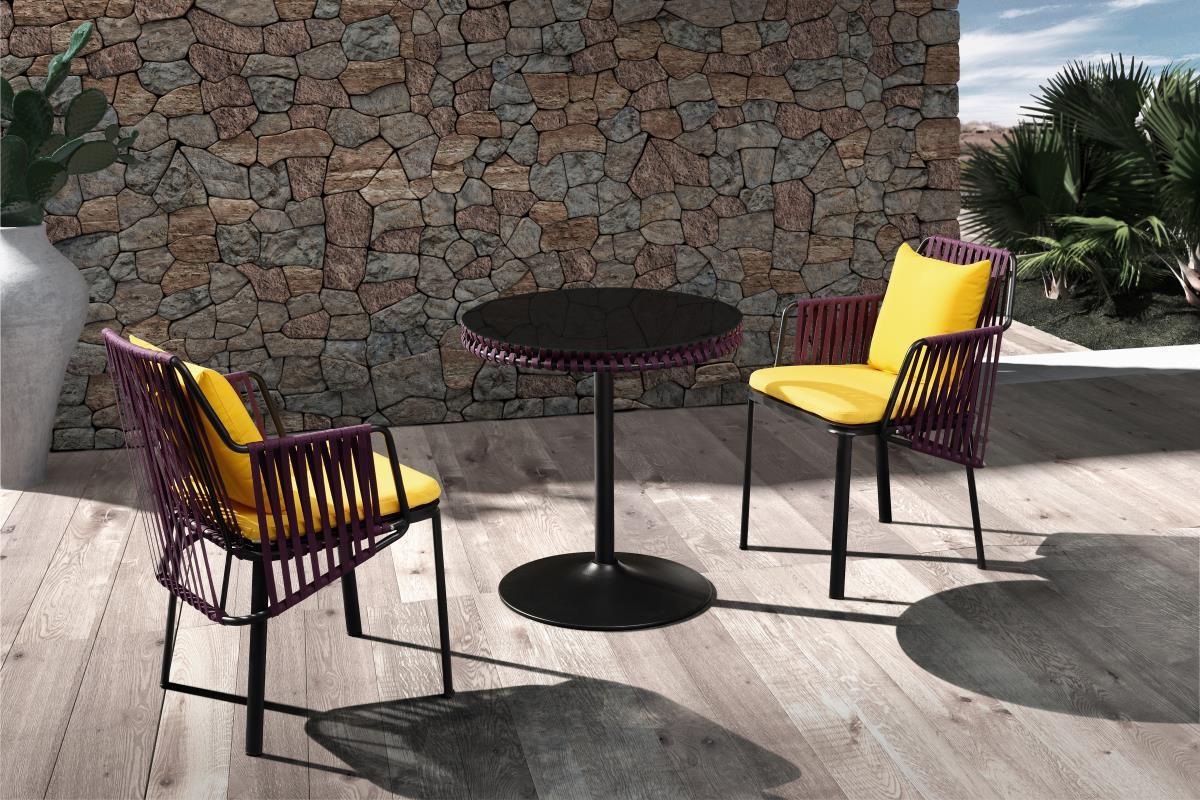 TERRA-喜歡熱帶島嶼那份閒適感,那就開始動手佈置自家陽台、頂樓吧,讓家也能輕鬆變成度假勝地。