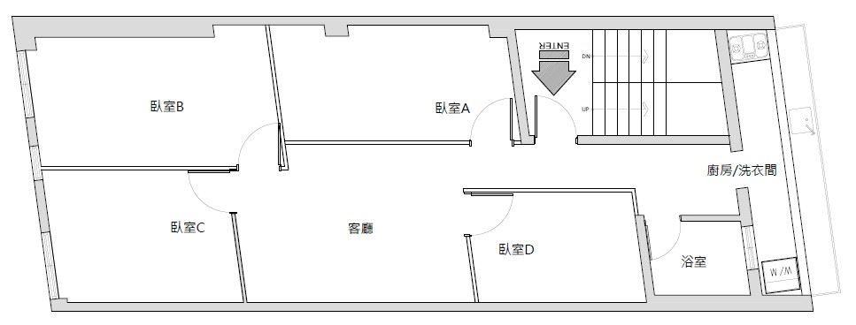 平片圖片提供_澄橙設計