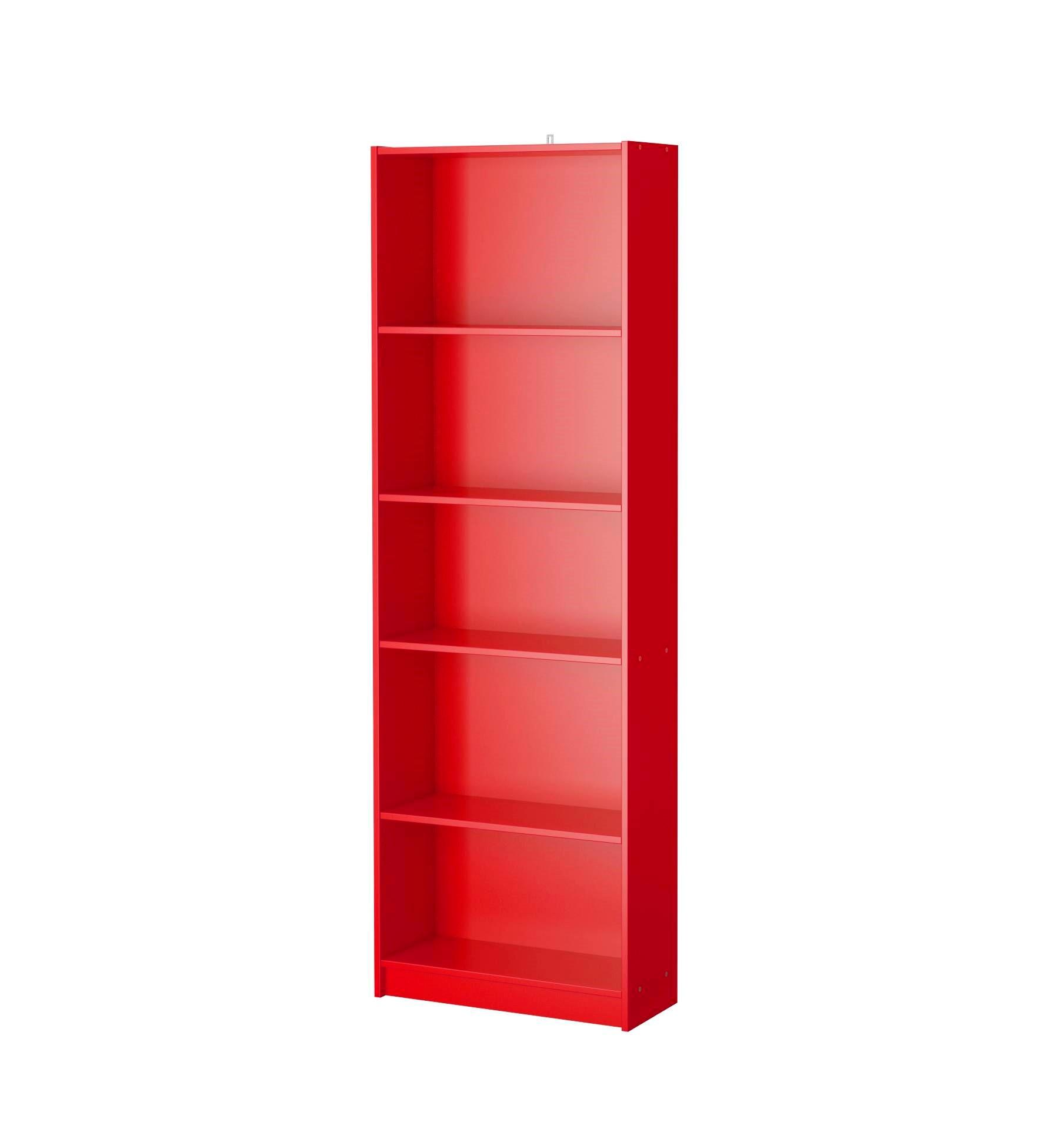 20140718FINNBY紅色書櫃_原價$1,295/特價$799  圖片提供_IKEA