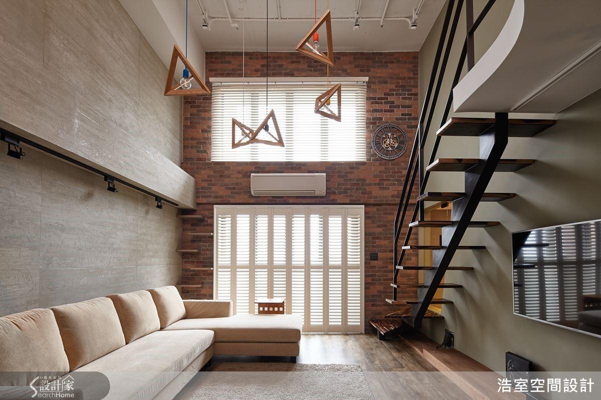 設計以場域條件加乘機能發揮最大坪效,以生活習慣思考建構最適切的空間,幻化單純的感動,研磨深刻的體會,漫出專屬居者獨特品味。