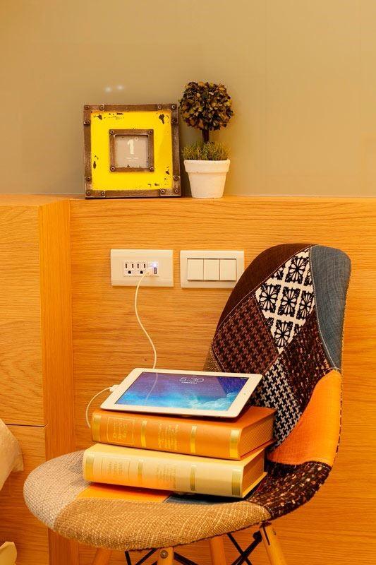 更安全、方便的 Vertek USB 智慧電源插座,幫您打造快意的數位生活!
