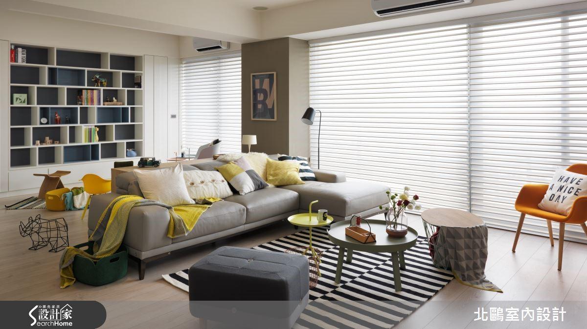 平織布有著輕薄耐用的優點,因此能保護木地板,不怕桌、椅腳的摩擦!