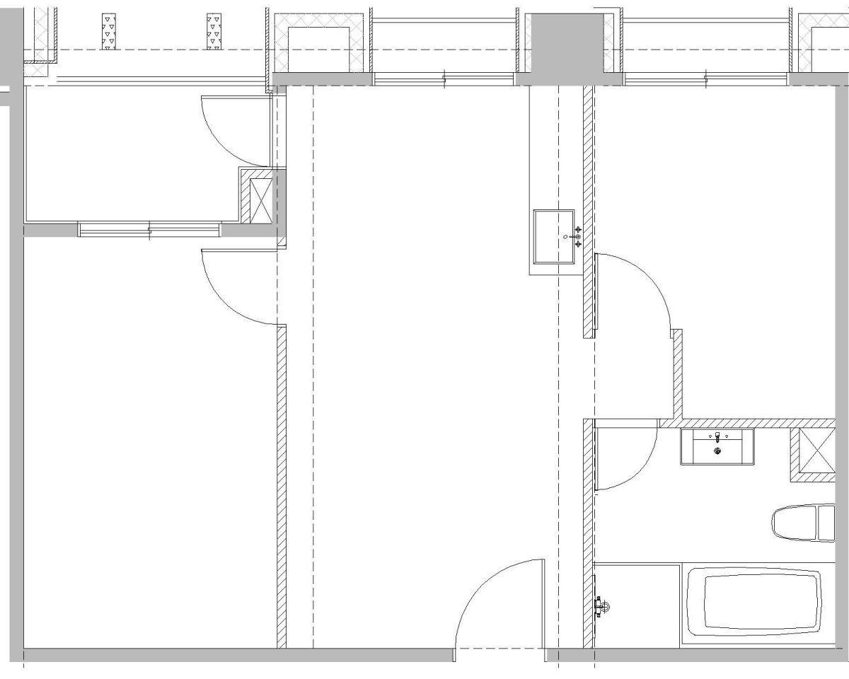 BEFORE 平面圖片提供_蒔築設計