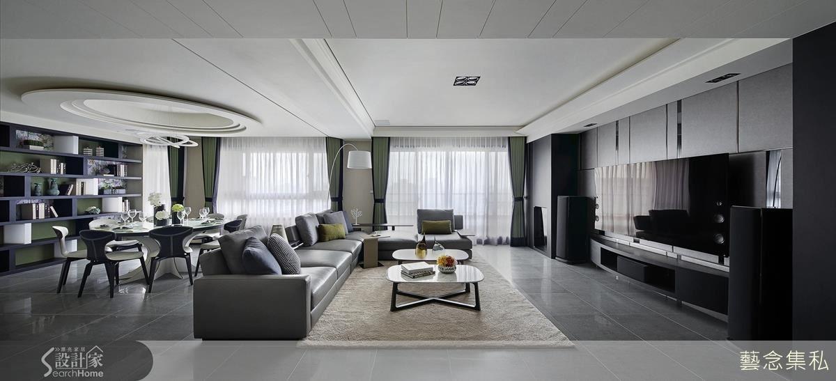 高級訂製須由裡到外,從基礎開始到結尾裝飾都必須由設計師親自督導。以五感設計,讓空間更有人性溫度、讓人發自內心的滿足喜愛。空間更是五感滿足的呈現,實現自然而然建構出時尚抒放的度假宅邸。