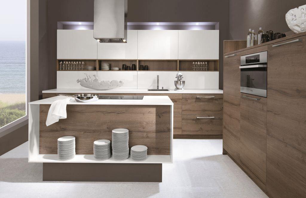 雅登廚飾今年代理以「產品靈活性」名聞全球的德國廚具品牌 Schroder 施羅德,無論是特殊材質或個性化需求,皆可為客戶量身打造。
