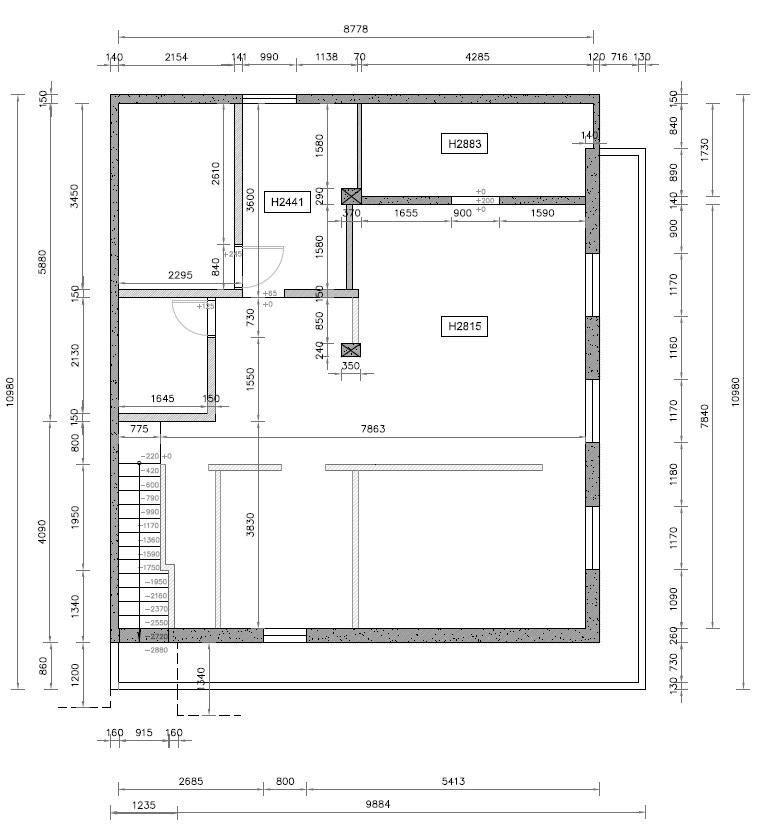 平面圖提供_鄭士傑室內設計
