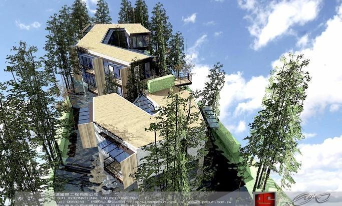 建築設計_百速建築設計
