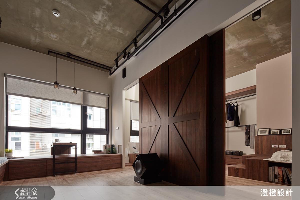 防滑、防刮的超耐磨木地板、可隨心休憩的臥榻與通道,為你聽見寵物的心聲!
