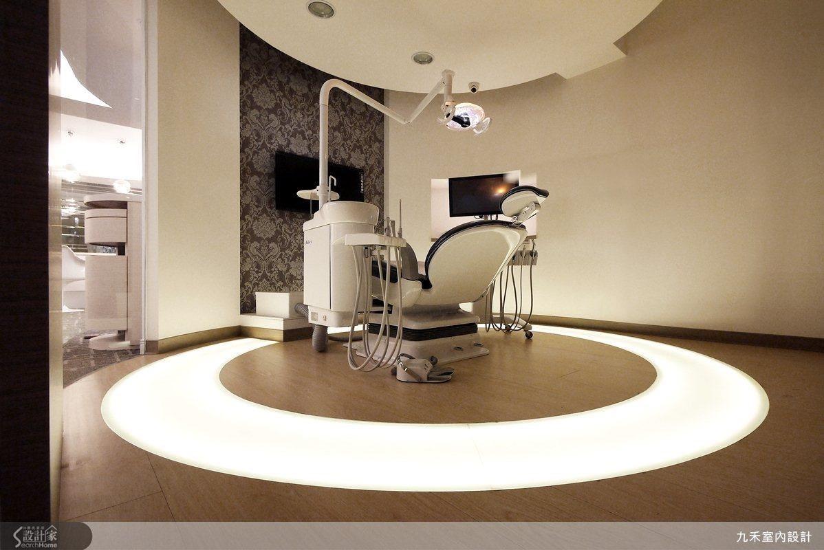 場地提供_微風牙醫。