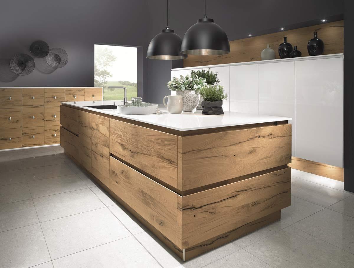 Schröder 施羅德廚具顛覆一般人對廚房設計的思維,運用異材質結合概念,創造廚具與室內空間融合的時尚品味,提升居家生活品味。(此為3D示意圖)