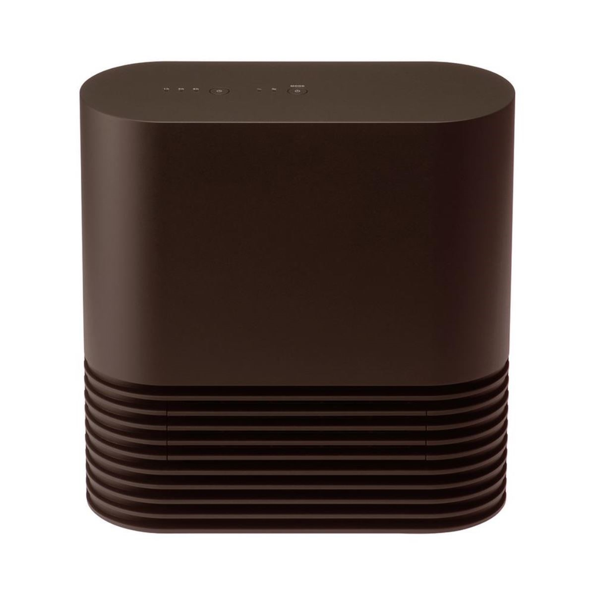 正負零設計電暖器 ( 咖啡 )_售價 $ 2,790-