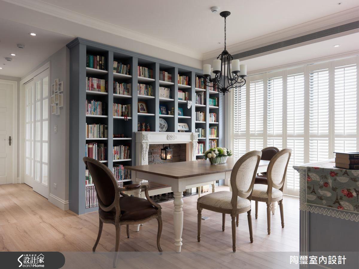 設計師客變預售屋格局,收攏冗贅格局、以輕甜色調妝點,送予一家 3 口寬敞新生活。