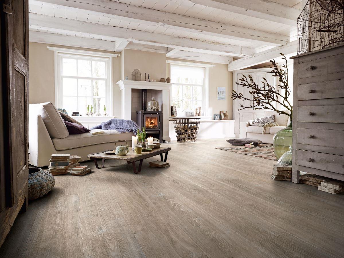 德國 MEISTER 的超耐磨木地板不斷進化,讓喜愛木地板質感又怕保養不易的人,有更多的選擇。