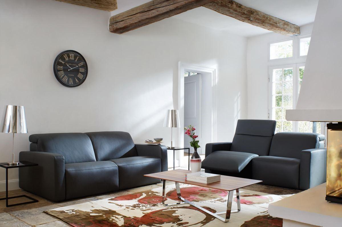知性代表的德國,他們對於品牌理念的堅持、家具品質的要求,值得我們借鏡。