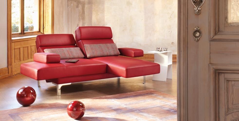 不同顏色的家具讓居家空間擁有不同性格魅力,同樣不變的是 ERPO 的品質與舒適。