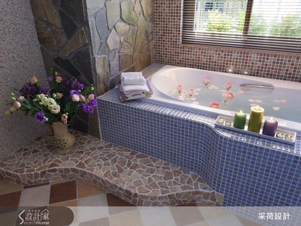 泡澡時刻點起香氛或精油蠟燭,沉澱心靈、徹底放鬆,更能元氣十足的迎接好桃花!