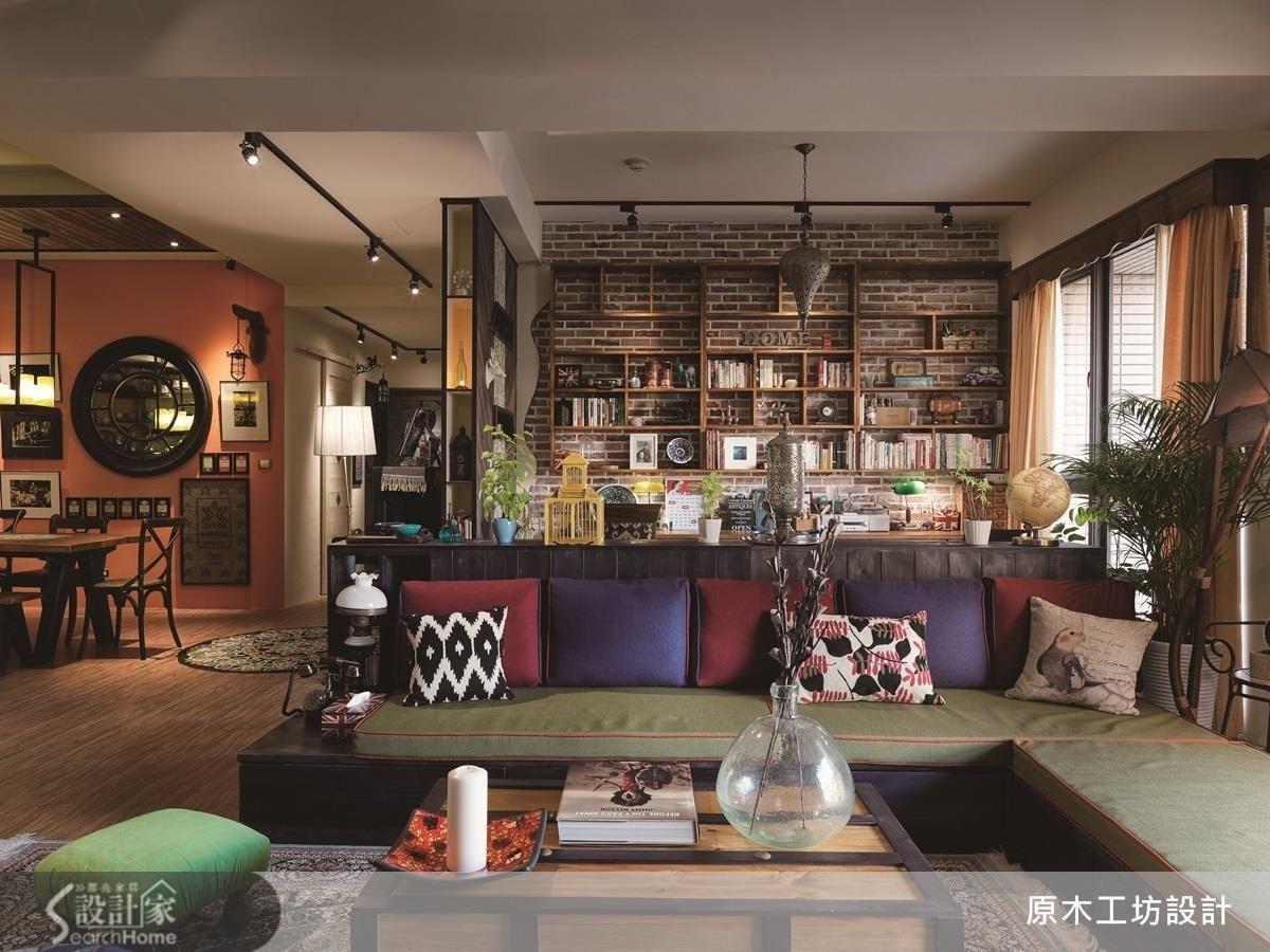量身訂製三款美宅 完美實現輕裝修靈感