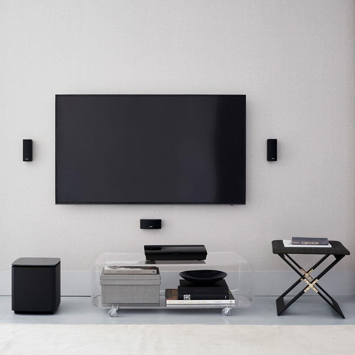 Bose Lifestyle 600 家庭娛樂系統