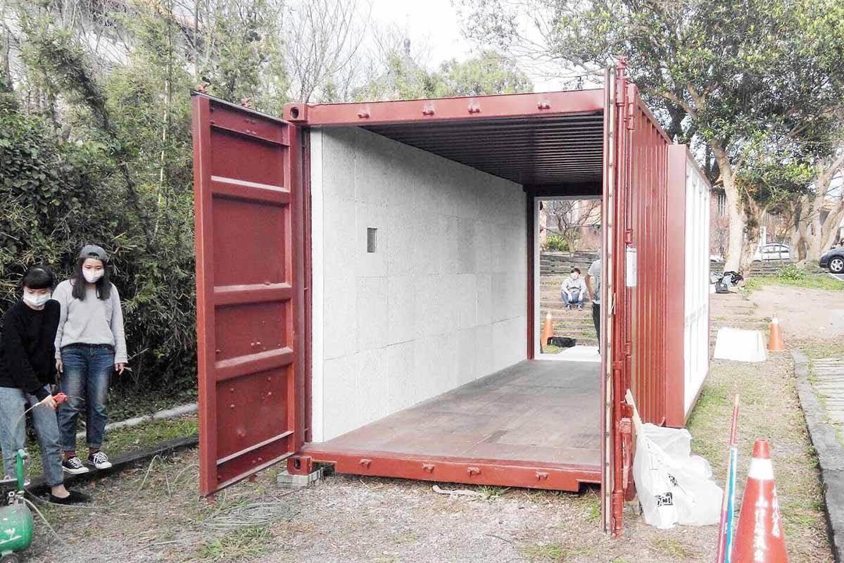 內牆安裝完成後,牆壁的厚度會增加,室內空間也會減縮一些,不過換來的低耗能卻能為急需節能減碳的今日作出貢獻絕對值得。