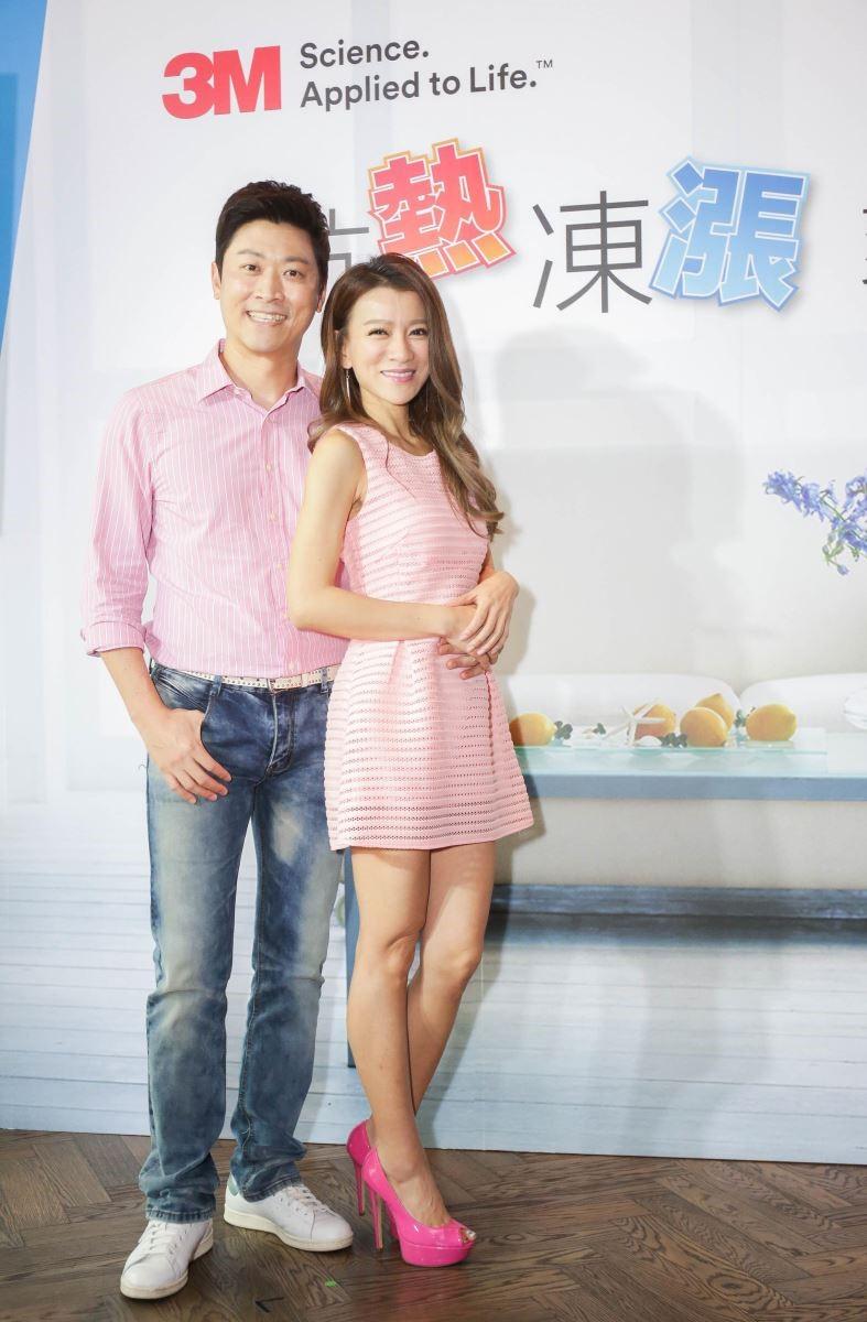 侯昌明打算用省下的萬元電費犒賞辛苦付出的雅蘭,一同飛去日本二度蜜月。