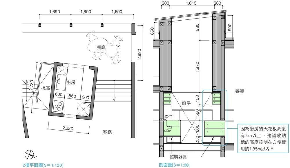 「葉山之家」設計:acaa 攝影:上田宏